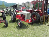 Ford 850
